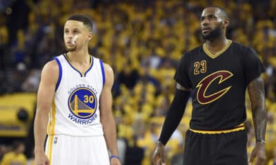 5 surpresas Finais NBA