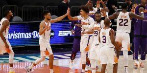 secas playoffs história NBA