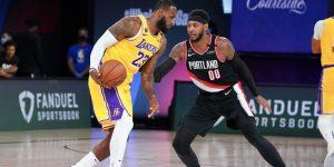 5 jogadores mais velhos NBA atualmente