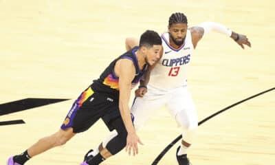 Suns playoffs