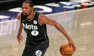 Nets vence o Suns