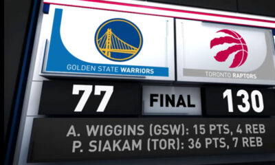 Warriors derrota humilhante