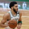 Tatum 53 Celtics Timberwolves