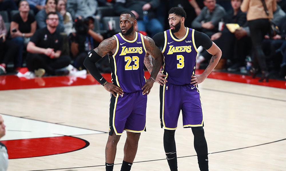 lesões mudaram temporada 2020-21 NBA