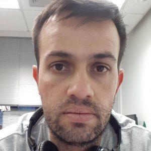 Flavio Carvalho