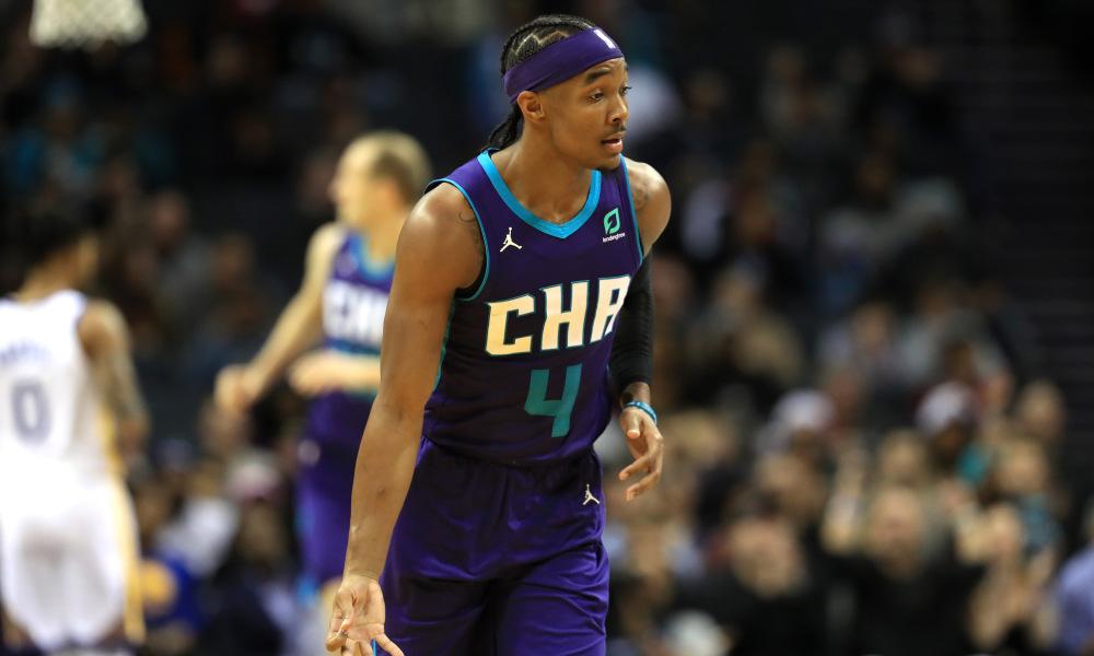 Devonte 'Graham no Lakers